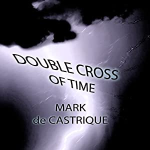 Double Cross of Time Audiobook