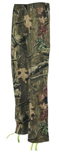 Mossy Oak Women's Ladies Hunting Pant, Mossy Oak Infinity, Large (Pants Camo Oak Mossy)