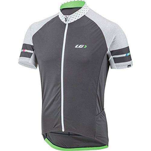 Louis Garneau Zircon Jersey - Men's Neo Classic, M (Spf Cycling Jersey)
