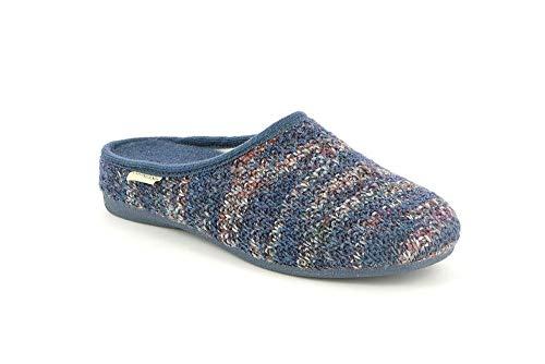 Femme Grunland de Jeans Plage Chaussures Piscine et Adri qP1FxO
