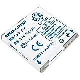 【ロワジャパン社名明記のPSEマーク付】DoCoMo F-06B の F16 対応 バッテリー