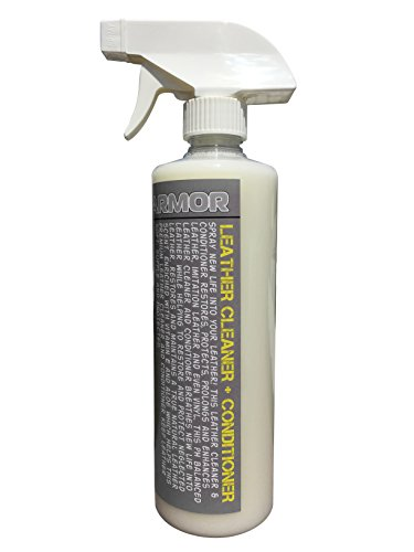 Element Cleaner - Leather Cleaner + Conditioner (Gallon (128oz))