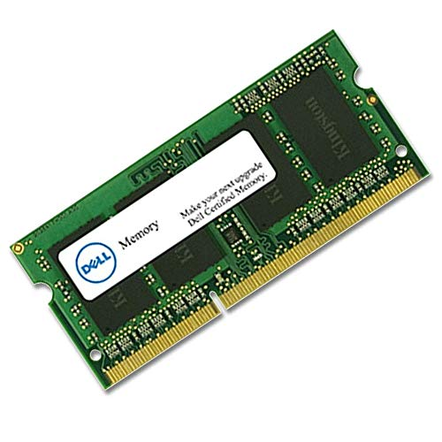 Dell 8GB DDR3L-1600 PC3L-12800 204Pin Sodimm Low Voltage RAM Memory Upgrade P/N -