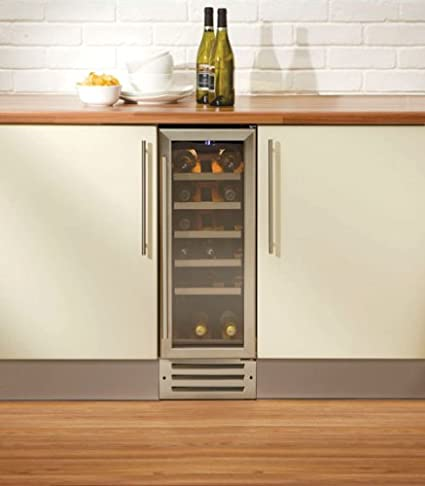 300mm Built-in Wine Cooler: Amazon.co.uk: Kitchen & Home