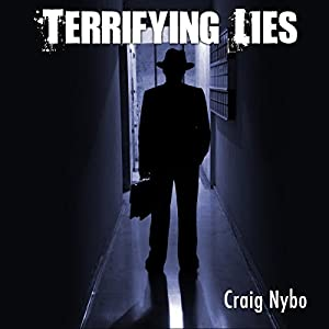 Terrifying Lies Audiobook