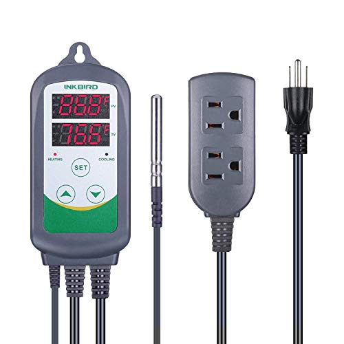 Bestselling Temperature Controllers