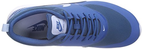NIKE Air Max Thea Wmns 599409-410 Womens Shoes Blue free shipping Cheapest clearance 100% guaranteed fast delivery cheap price outlet collections free shipping really ir4orCvF