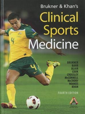 [(Brukner & Khan's Clinical Sports Medicine)] [Author: Peter