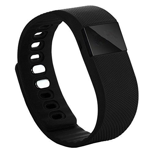 TW64 Smart Bluetooth Watch Bracelet Pedometer Sport Tracker Phone - 8