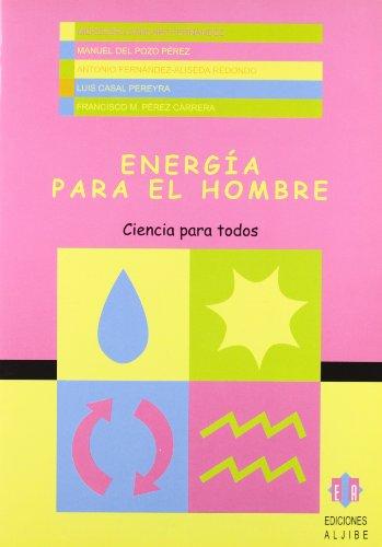 Descargar Libro Energía Para El Hombre Mercedes Sánchez Fernández