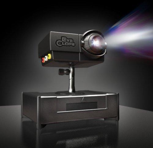 EyeClops Mini Projector