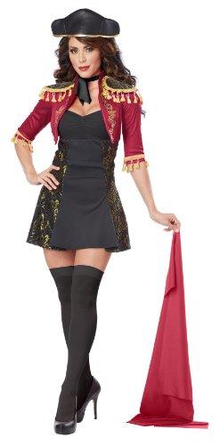 Calif (Plus Size Matador Costumes)