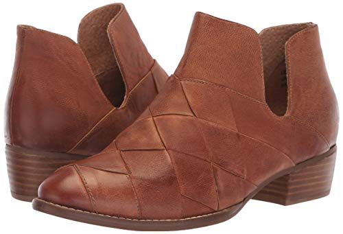 Pictures of Seychelles Women's Deep Sea Fashion Boot Cognac 7 M US 4