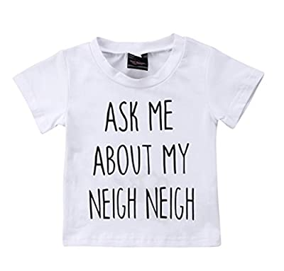 Toddler Kids Boys Girls T-Shirt Classic Letter Printing Short Sleeve Blouse Basic Tee Funny Cool Animals Flip up Tee for Kids