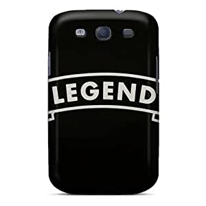 New Arrival Cover Case With Nice Design For Galaxy S3- Legend