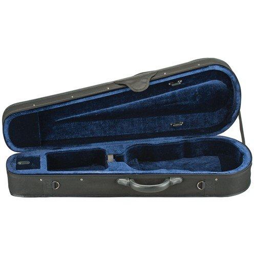 Toshira Viola Case Black Ext/ Blue 15.5 inch