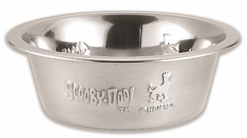 Scooby-Doo Stainless Steel Bowl ()