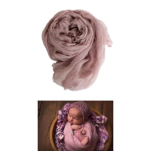 (AMOS and SAWYER Cheesecloth Wrap, Hand Dyed, 36
