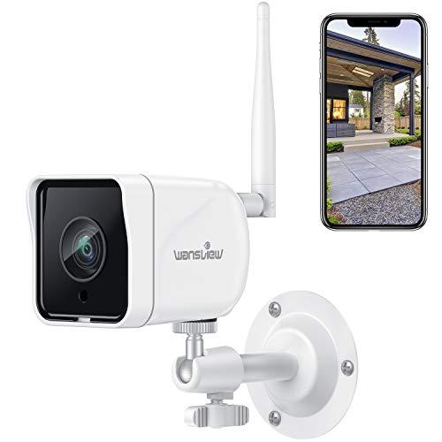 🥇 Cámaras de vigilancia con casa entrada casa