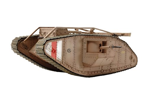 Tamiya Models MK IV Motorized British