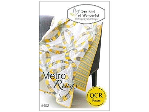 metro-rings-pattern