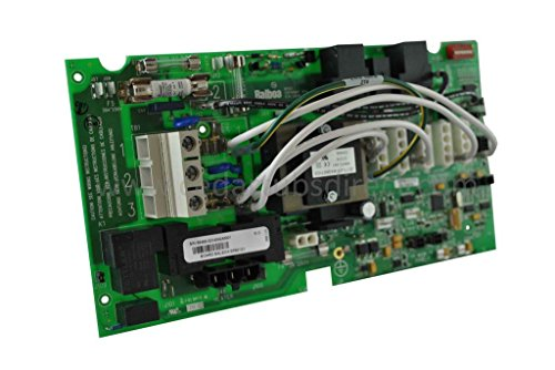 BP501G1 Replacement Spa Circuit Board-PN 56488-01 ()