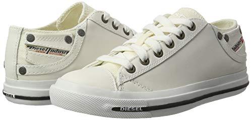 Basse Iv sneaker Bianco Low Magnete Exposure W Scarpe Diesel