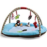 Pingu Pingu Igloo Playmat Playset Amazon Co Uk Toys