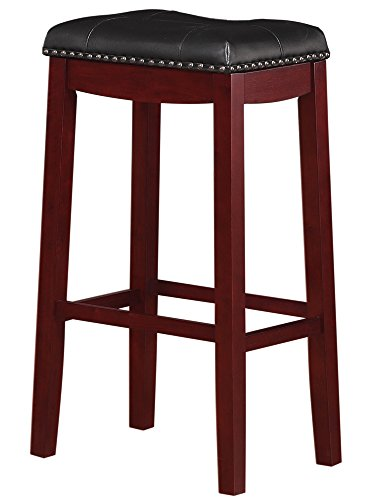 Black Cherry Bar Stools - 8