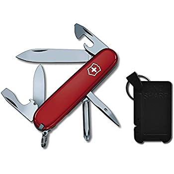 Amazon.com: Swiss Army Tinker cuchillo: Sports & Outdoors