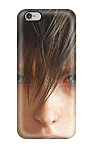 Ideal ZippyDoritEduard Case Cover For Iphone 6 Plus(final Fantasy Xv), Protective Stylish Case