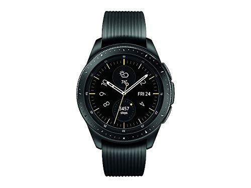 Samsung Galaxy Watch (42mm) 4G LTE SM-R815UZKAXAR - Midnight Black