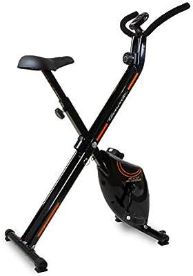 Tecnovita - Bicicleta estática EVO B1000 YF1000 - Bicicleta ...