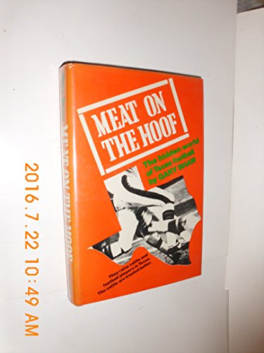 Top 8 recommendation meat on the hoof 2019