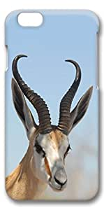 iPhone 6 Case, Custom Design Covers for iPhone 6 3D PC Case - Deer