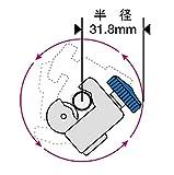 Imperial Tool TC1050 IMP Mini Tube Cutter for