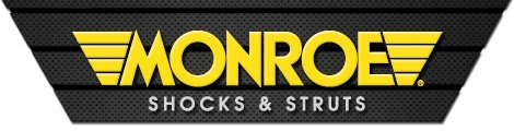 MONROE KIT 4 FRONT & REAR Monroe Sensa-Trac Light Truck Shock Absorbers