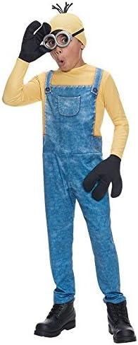 Generique - Disfraz Kevin Los Minions niño: Amazon.es: Juguetes y ...