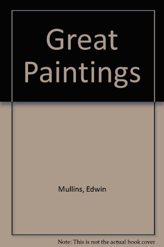 ty Masterpieces, Explored, Explained and Appreciated (Great Paintings)