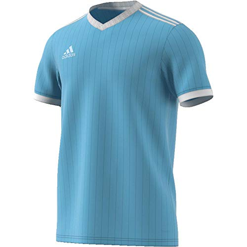 Blue Homme Clear shirt Tabela T Adidas 18 Jsy white xfwWRq