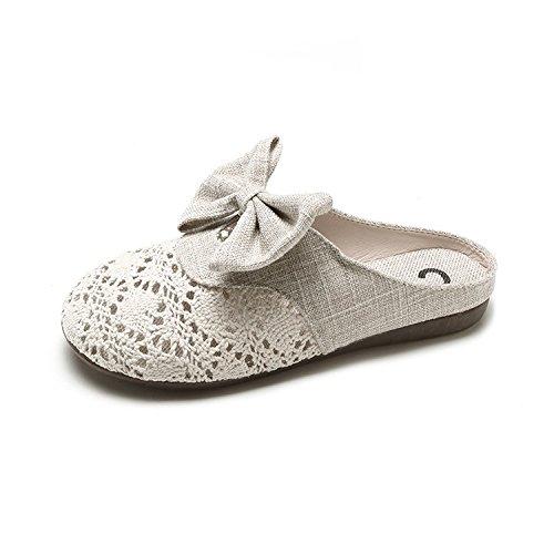 Donyyyy Bueno Mujer Www Zapatillas De Wreapped Y 6w5qp