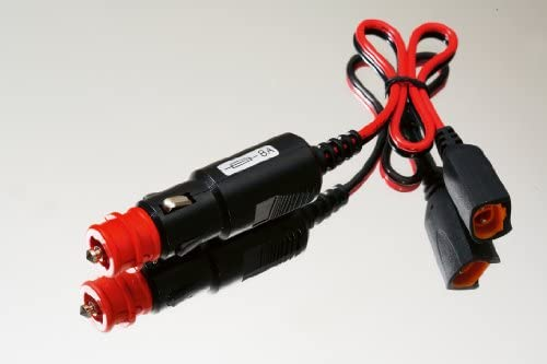 Black CTEK 56-870 Comfort Indicator Cig Plug