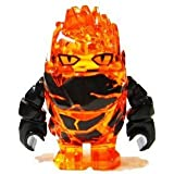 LEGO® Rock Monster FIRAX (Trans-Orange with Black Arms) - Power Miners Mini-Figurine