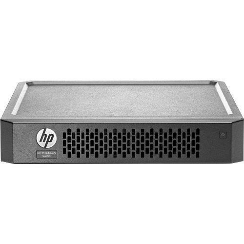 Hewlett Packard AABA Ps1810-8g Switch (J9833A), Best Gadgets