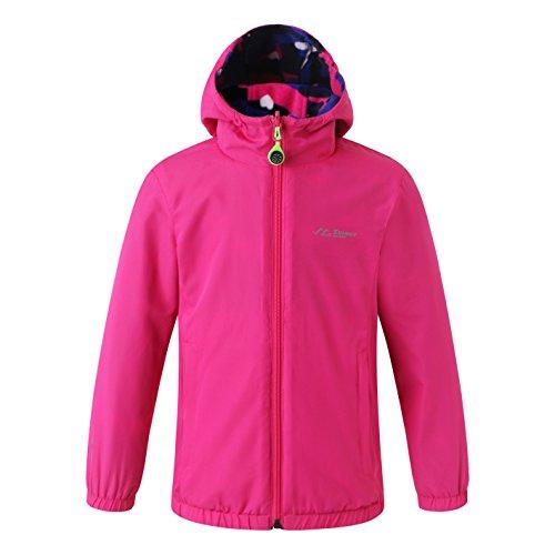 summit-glory-kid-water-repllent-reversible-fleece-jacket-rose-110