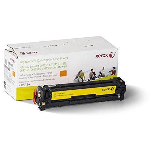Xerox Toner Cartridge (Yellow,1-Pack) by Xerox