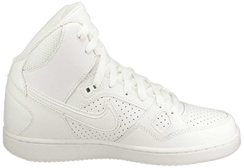 Nike Son Of Force Mid - Zapatillas para mujer Blanco