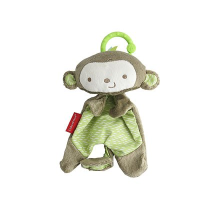 Fisher-Price My Little SnugaMonkey Special Edition Cradle n Swing – Replacement Monkey