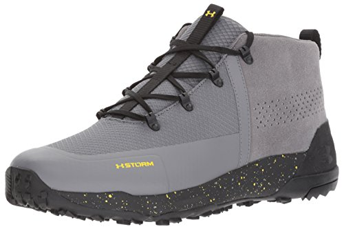 Under Armour Men's Burnt River 2.0 Mid Hiking Boot