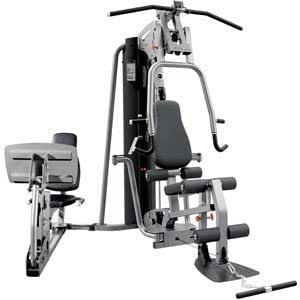 Life Fitness G4 Home Gym with Leg Press, Home Gyms - Amazon